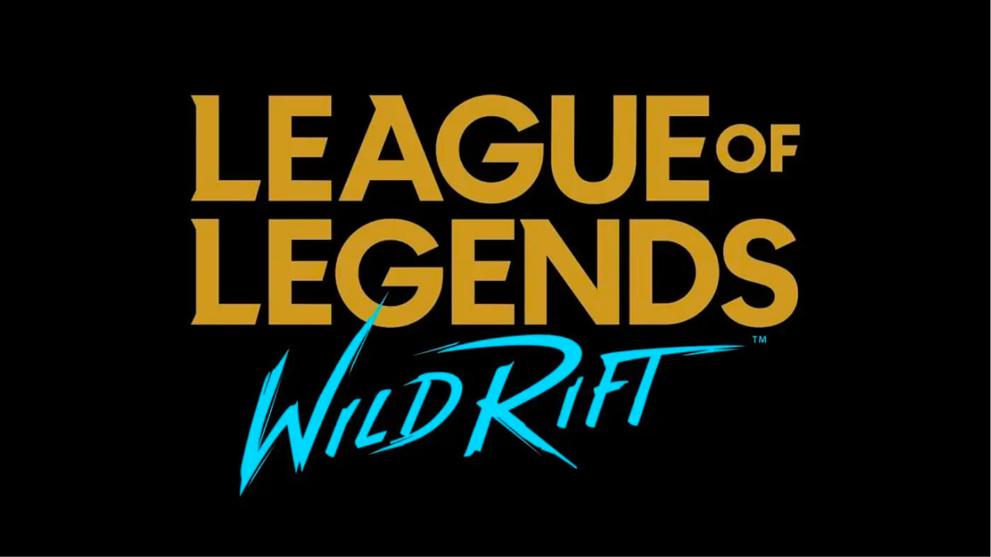 LoL:Wild Rift
